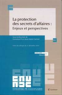 la protection du secret des affaires - middle