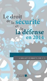 le droit de la securité et de la defense 2014 - middle